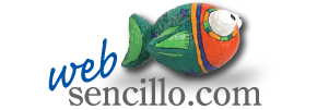 Websencillo Logo