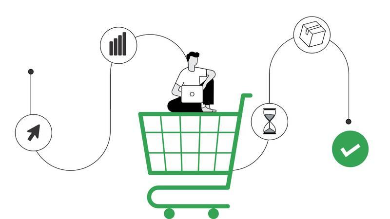 3 tips para acompañar a los consumidores en su recorrido de compra